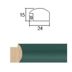 Багет R2415 Ширина 24мм Высота 15мм